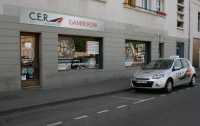 CER GAMBERONI - THIONVILLE